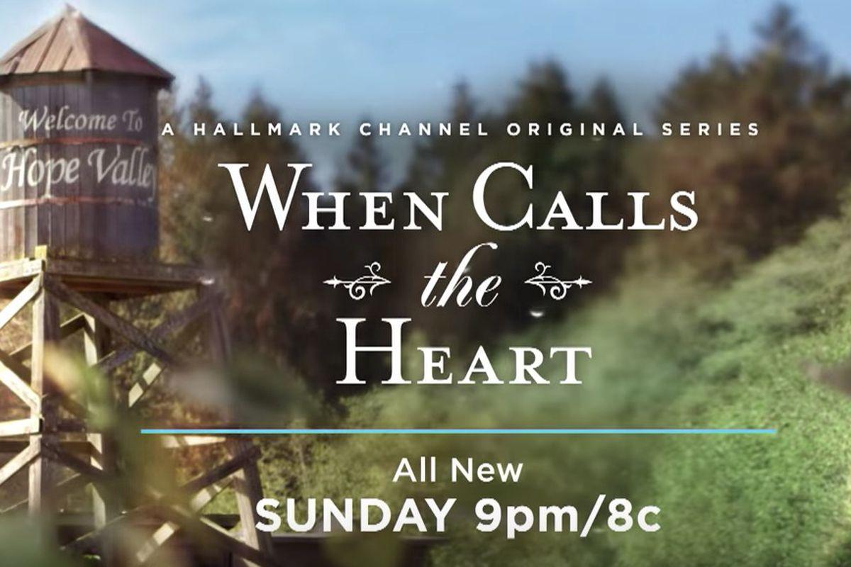 'When Calls the Heart' star Andrea Brooks talks motherhood, pregnancy and season 7 ideas.