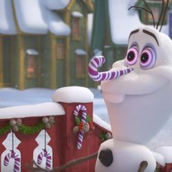 """The new short film called """"Olaf's Frozen Adventure"""" will show before Disney/Pixar's upcoming """"Coco"""" film, which will be released on Nov. 22."""