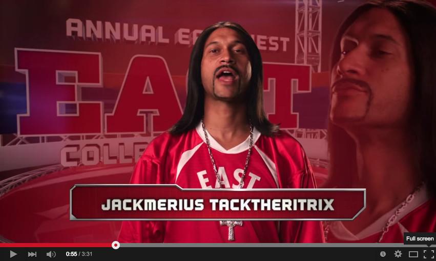 Jackmerius Tacktheretrix