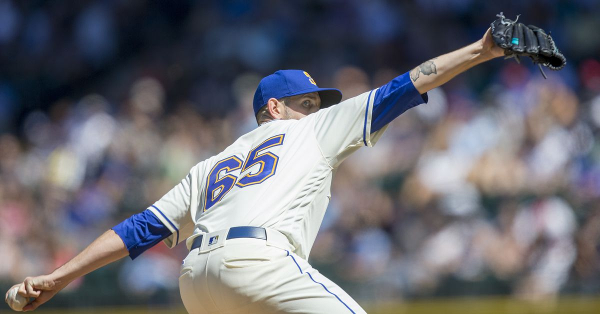 James Paxton 2.0 is here to help young Mariners learn how to win (and do some winning himself) - Lookout Landing