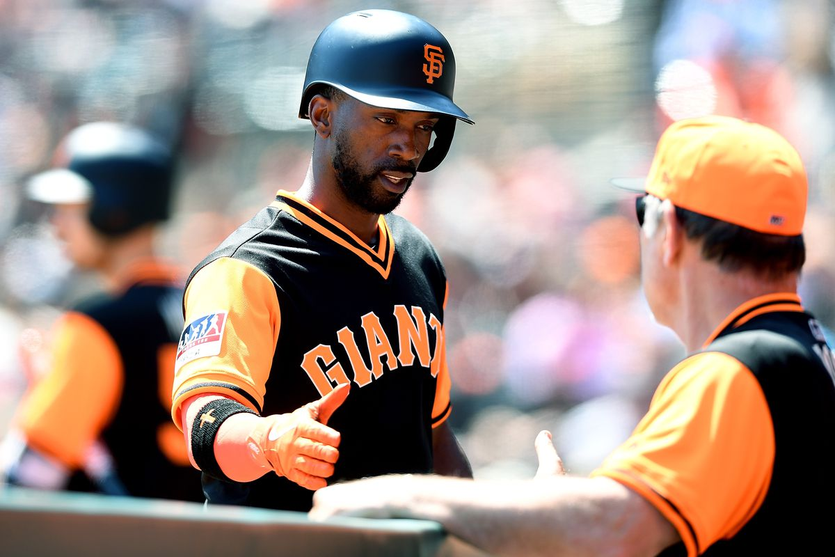 d426fe873 Yankees acquire Andrew McCutchen from Giants - MLB Daily Dish