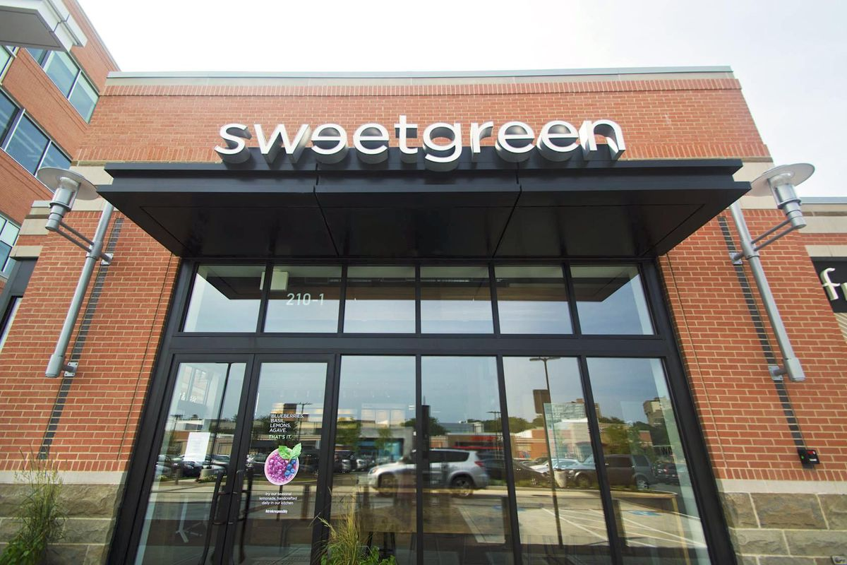 What's Behind Sweetgreen's $1 Billion Valuation? - Eater