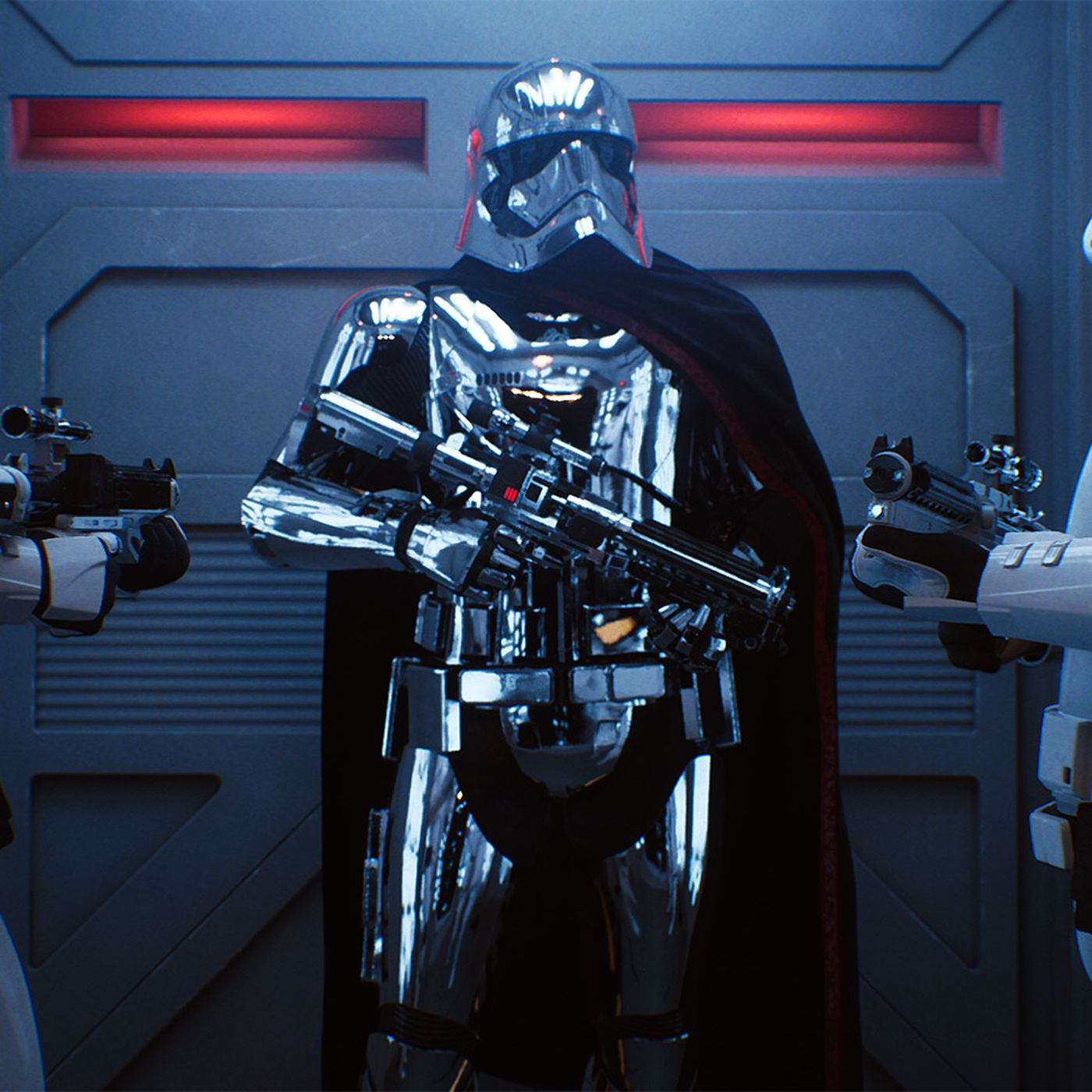 Epic Games uses Star Wars to showcase real-time ray tracing