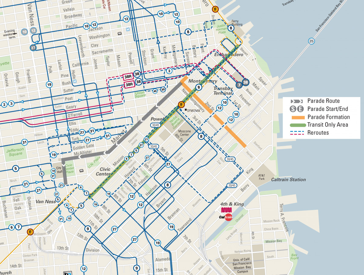 San Francisco St. Patrick's Day Parade 2019: route and ... on hawaii route map, chicago route map, kentucky route map, pennsylvania route map, florida route map, sf transit map, new england route map, long island route map, california route map, seattle route map, city route map, maryland route map, caltrain route map, sf bus route map, lisbon route map, houston route map, nyc route map, south carolina route map, foothill transit 187 route map, slaves triangular trade route map,