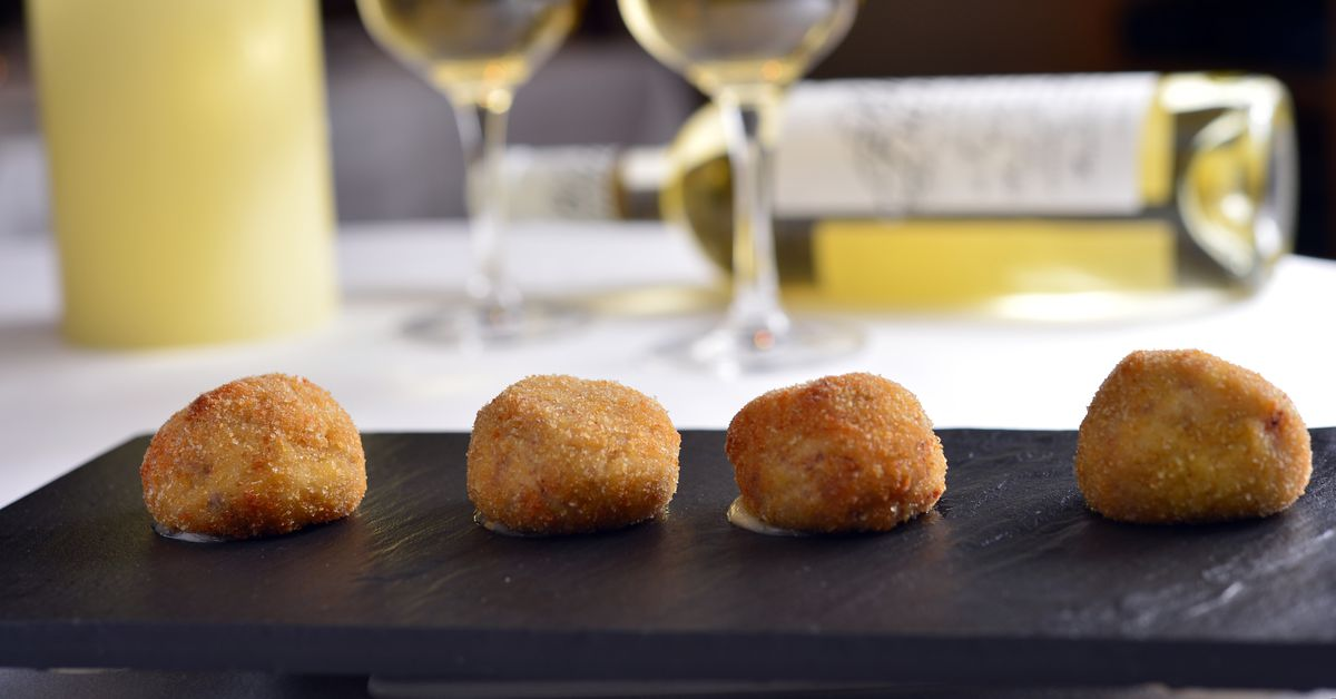 Where to Find Miami's Best Croquetas, Mapped