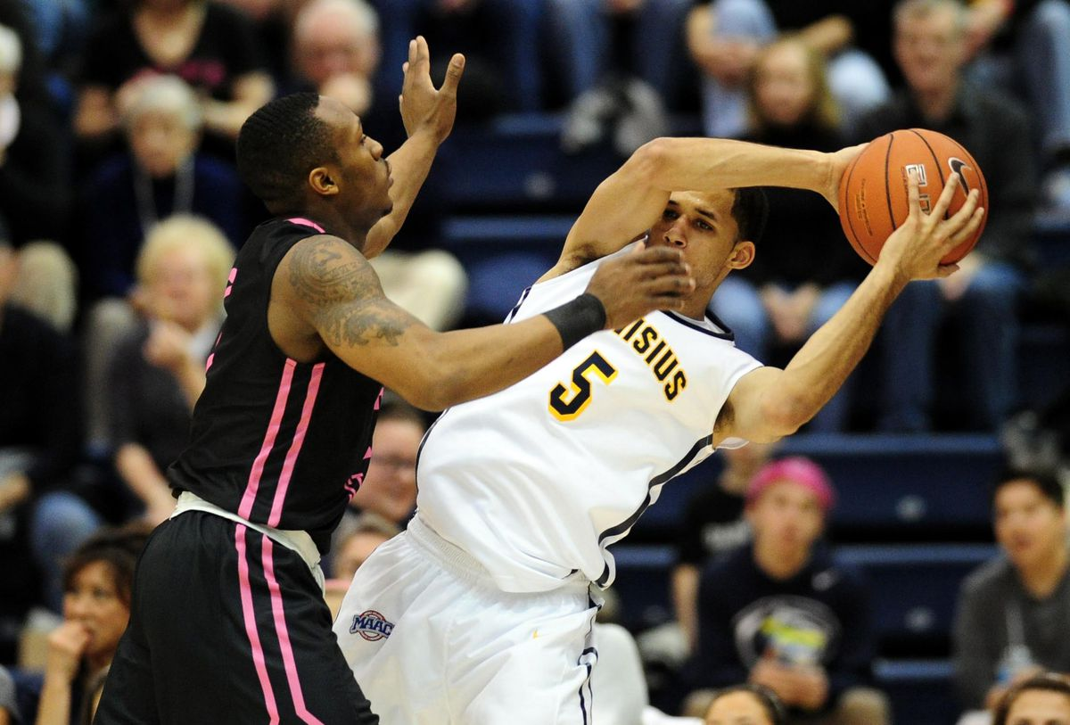 NCAA Basketball: Canisius at Penn State