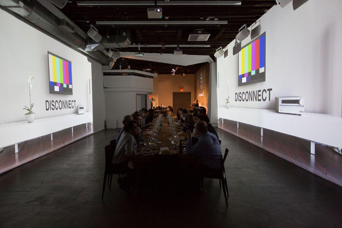 vox media dinner 11