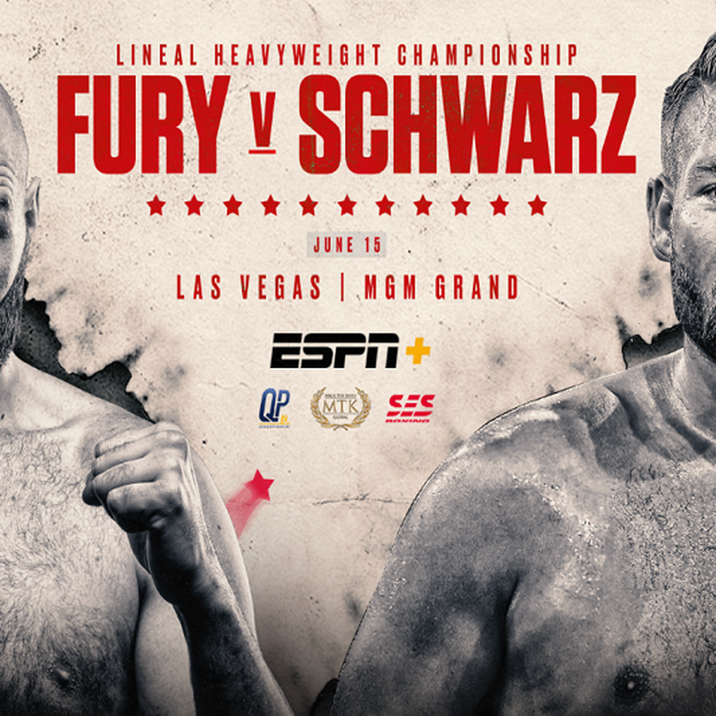 Preview Tyson Fury Returns Against Tom Schwarz On June 15