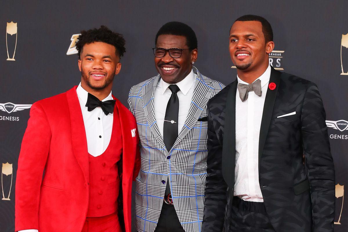 NFL: FEB 01 NFL Honors Red Carpet