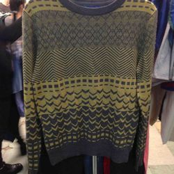 Opening Ceremony sweater, $100 (was $370)