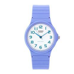 "<a href="" http://us.asos.com/Casio-Watch-MQ-24CC-6BEF-with-Blue-Analogue-Dial-and-Blue-Resin-Strap/y0gtb/?iid=2184907&cid=5088&sh=0&pge=0&pgesize=-1&sort=-1&clr=Blue&mporgp=L0Nhc2lvL0Nhc2lvLVdhdGNoLU1RLTI0Q0MtNkJFRi13aXRoLUJsdWUtQW5hbG9ndWUtRGlhbC1hbmQtQm"