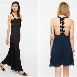 """""""Need also mixes super affordable, on-trend goods, in with their designer offerings. <a href=""""http://needsupply.com/womens/dresses/hillary-dress.html"""">This sweet dress</a> is on sale for <b>$27.99</b>, and <a href=""""http://needsupply.com/womens/dresses/ran"""