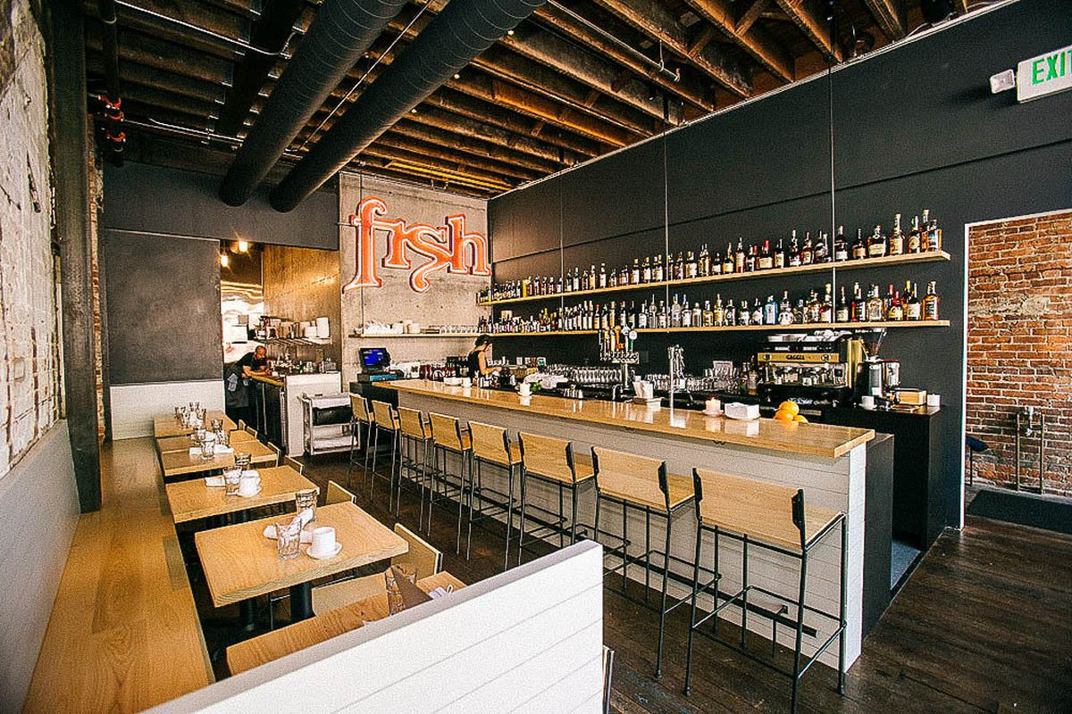 Look Inside Chippy S Ethan Stowell S New House Of Fish And Chips Eater Seattle