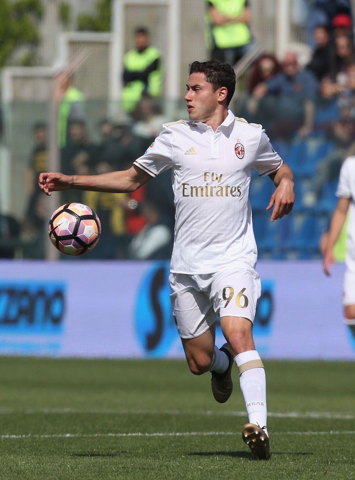 FC Crotone v AC Milan - Serie A