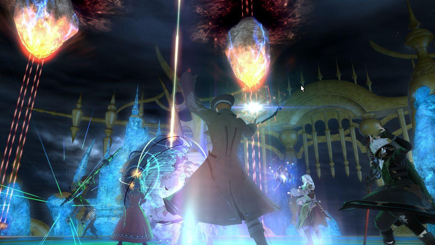 Final Fantasy 14 team talks about Encyclopaedia Eorzea