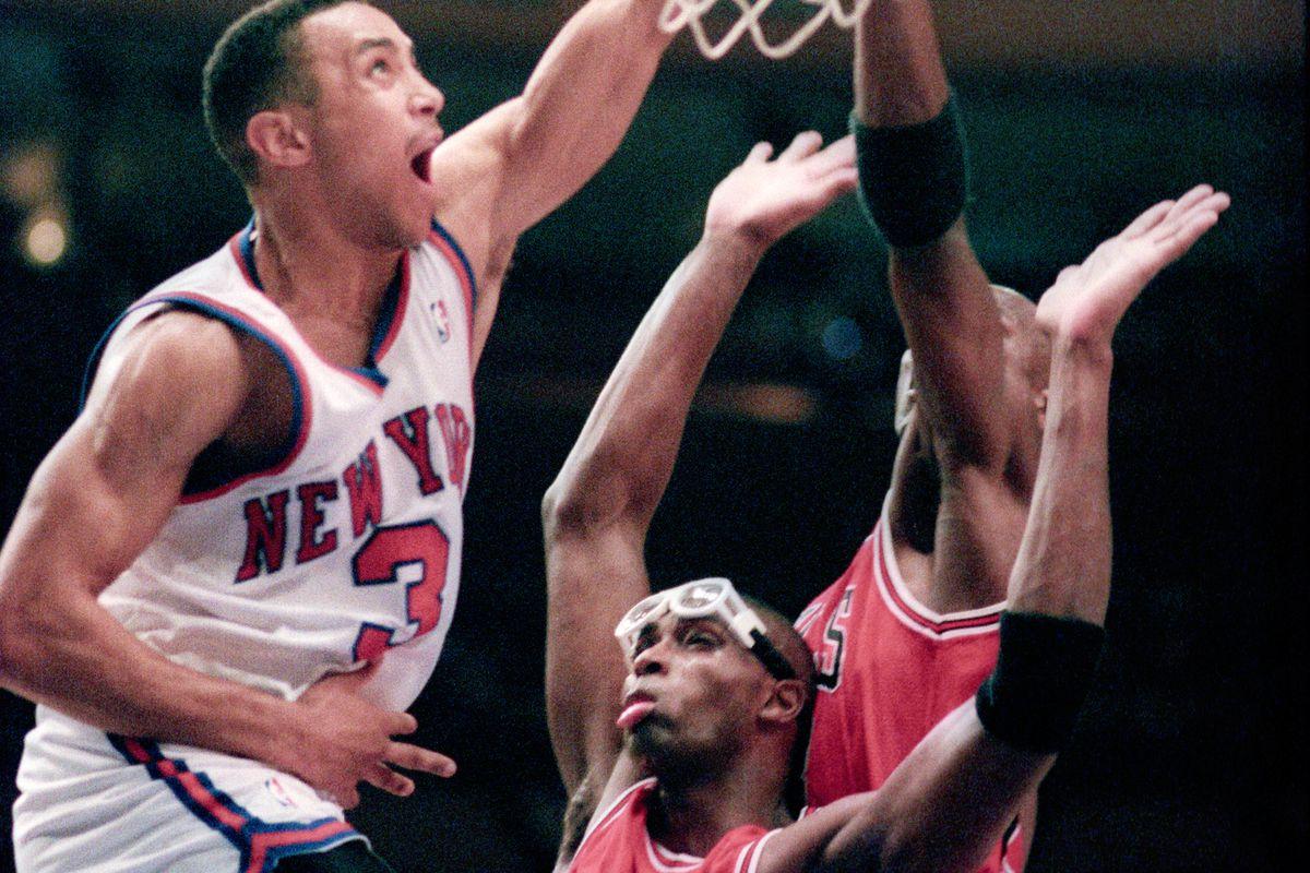 Game 1 NBA Eastern Conference Finals - Chicago Bulls v New York Knicks