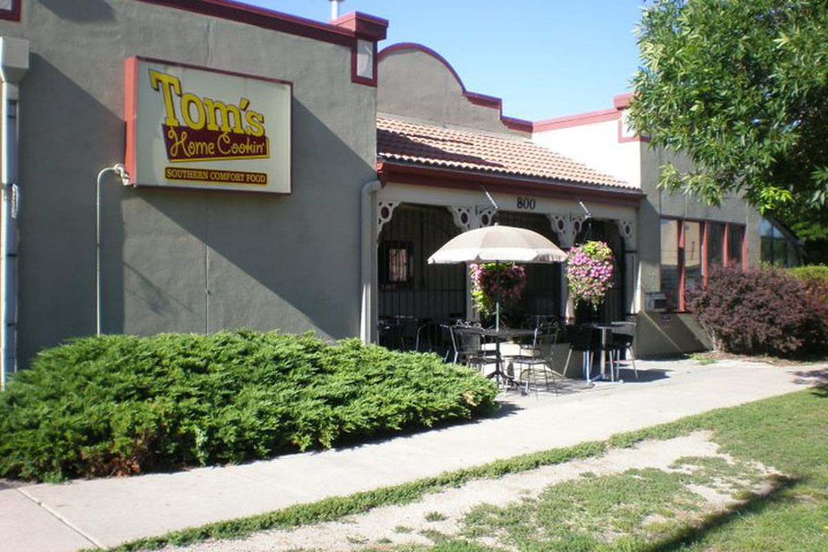 Former Tom's Home Cookin'