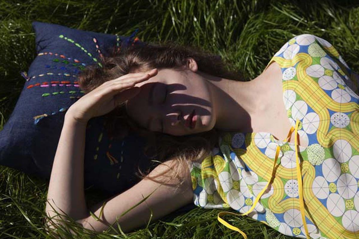 """Images via <a href=""""http://ericatanov.com/Muse_files/Spring%2013/index.html"""">Erica Tanov's Spring 2013 lookbook</a>"""