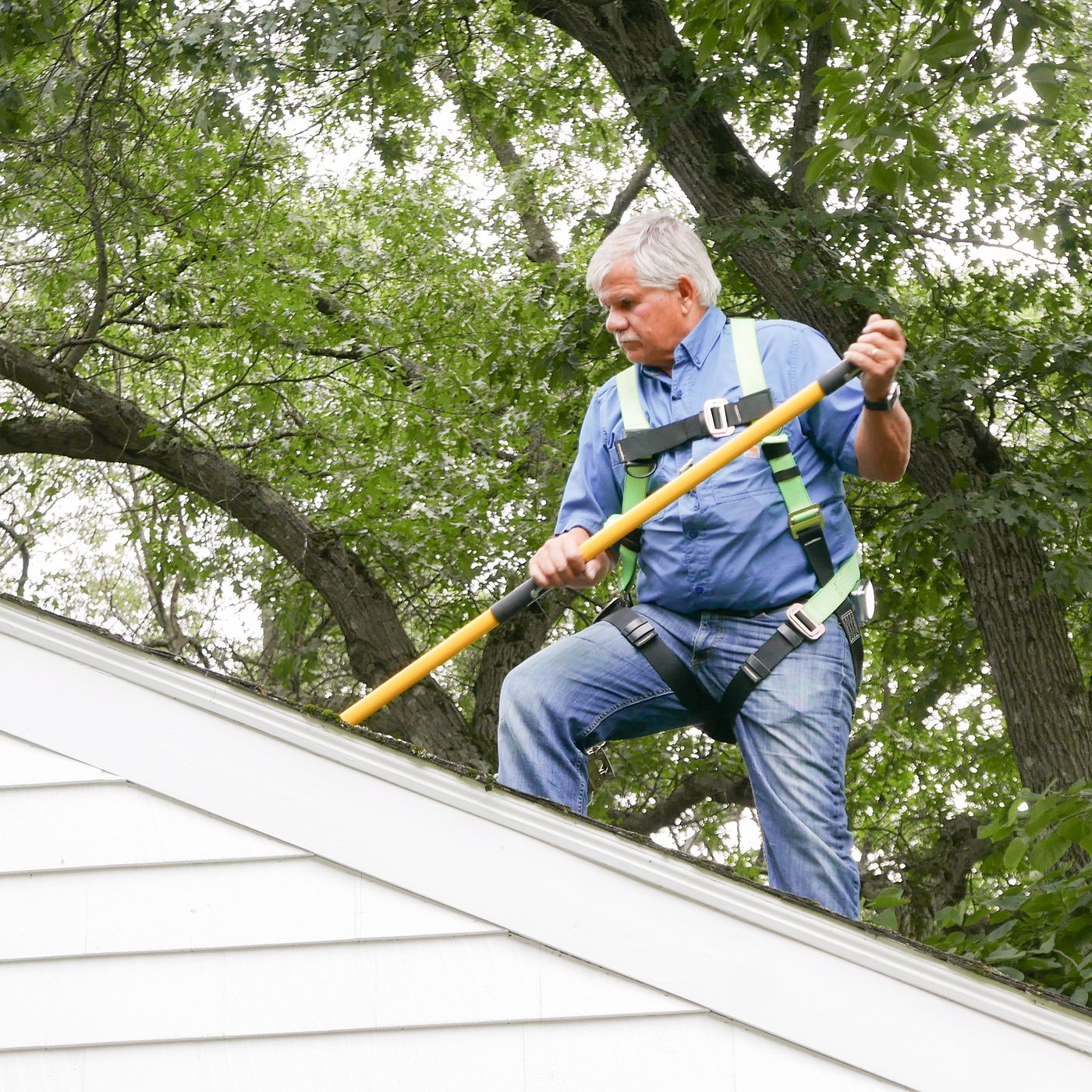 Home Warranty Roof Leak Coverage Basics This Old House