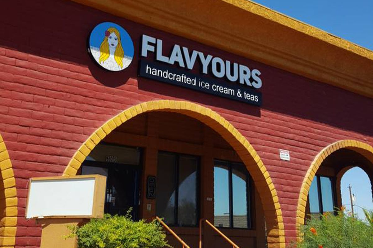 Flavyours