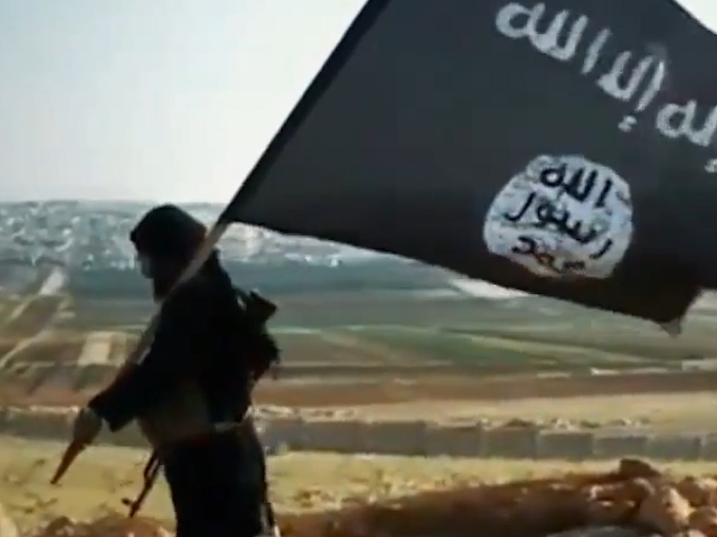 ISIS's ideology of rape - Vox