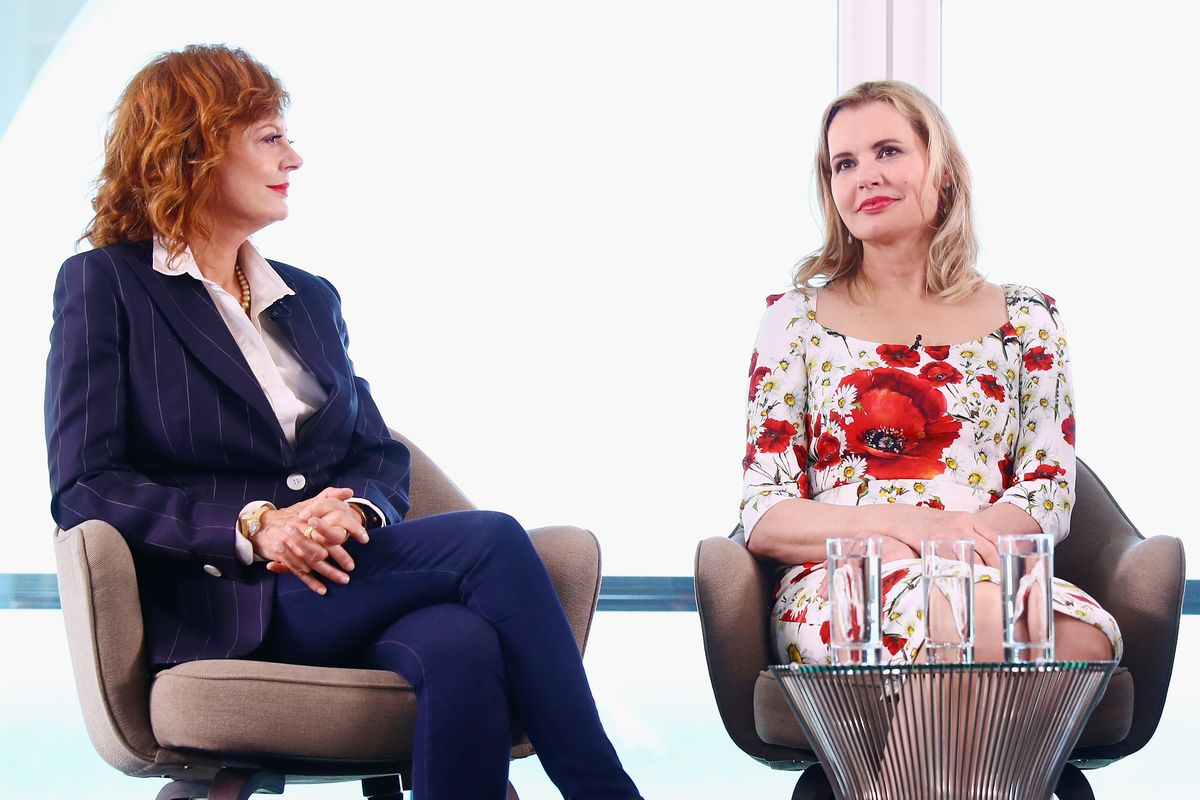 Kering Talks Women In Motion At The 69th Cannes Film Festival