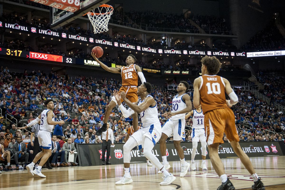 The Longhorn Republic dives deep on the NIT
