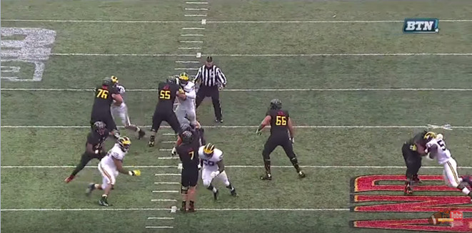 FF - Maryland - Henry - Pressure