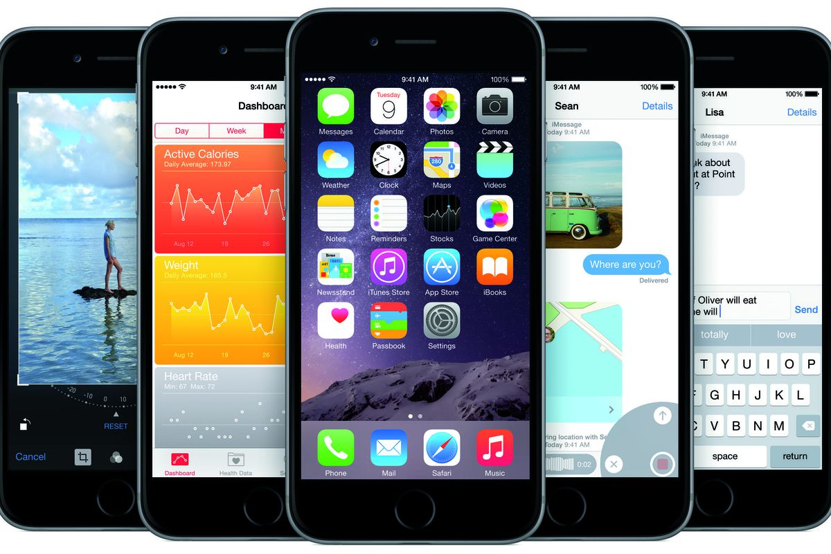 Apple to Offer Public Beta of Mobile Operating System