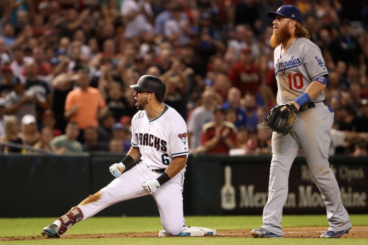 Dodgers try to avoid first extended losing streak - True Blue LA