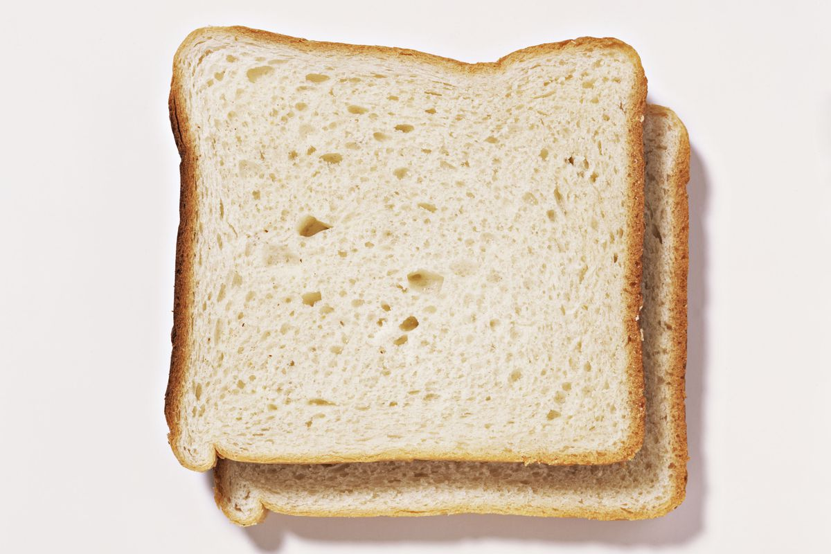 how much salt is in bread a new global study has some answers vox