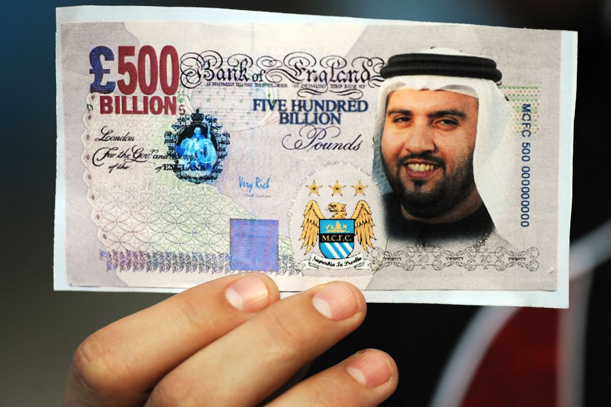 Raheem Sterling's new salary is being paid for with these.