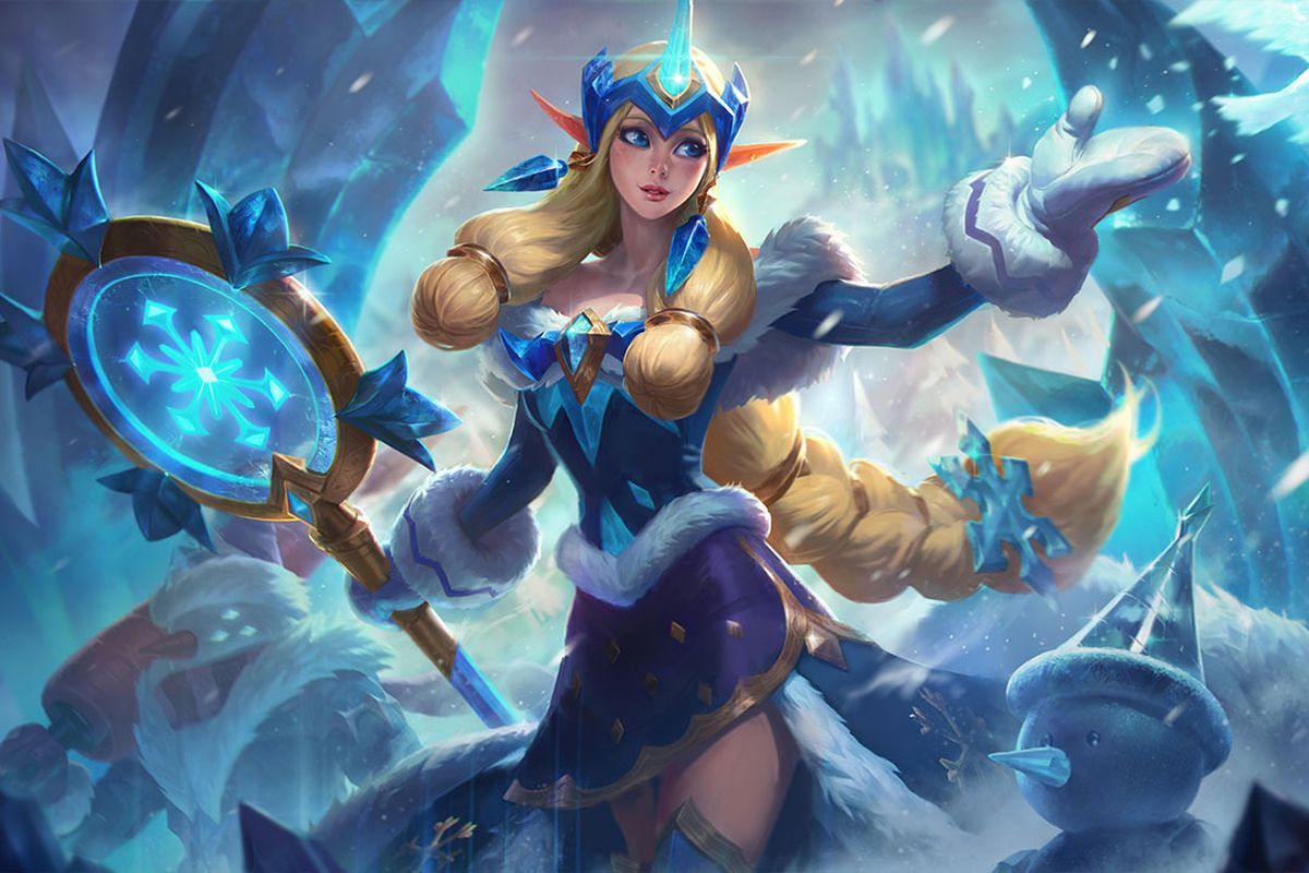 League of Legends patch 8 24: Balance changes, skins and