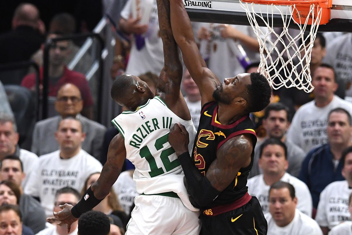 Boston Celtics v Cleveland Cavaliers - Game Six