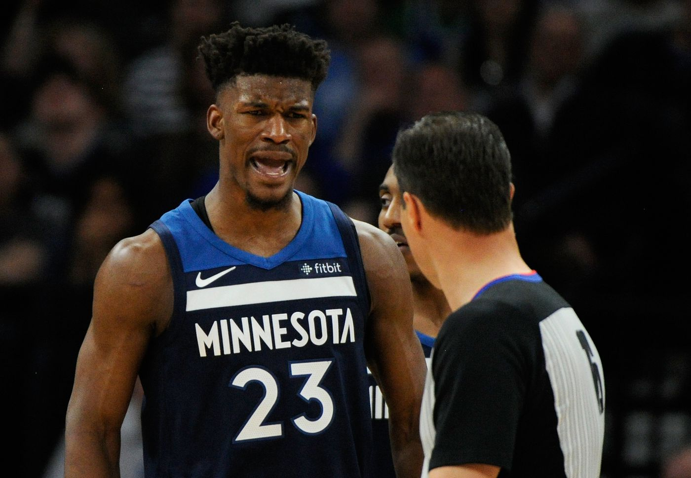 Jimmy Butler trade request: Timberwolves All-Star wants out