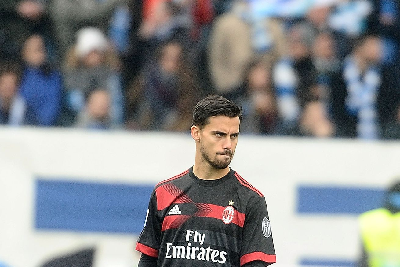 Leonardo attempts to put AC Milan fans at ease over apparent trouble brewing with Suso and Roma
