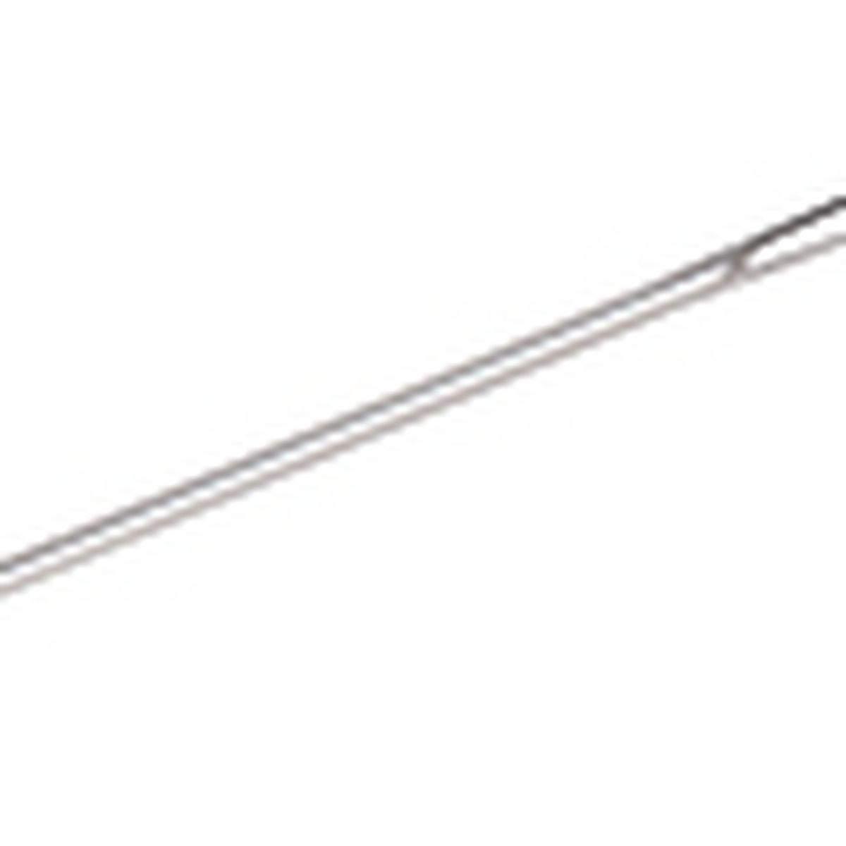 sewing needle for upholstery thread