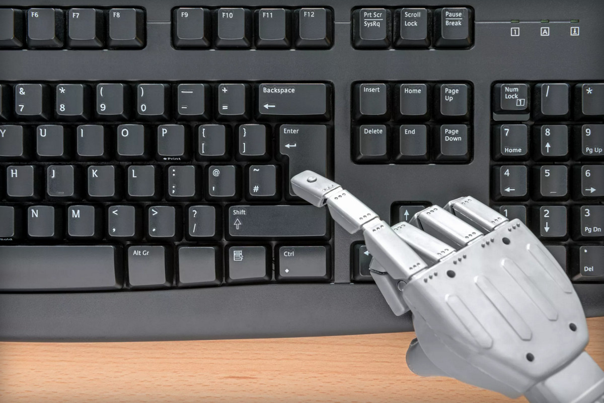 The company behind the AP's 'robot journalists' is opening