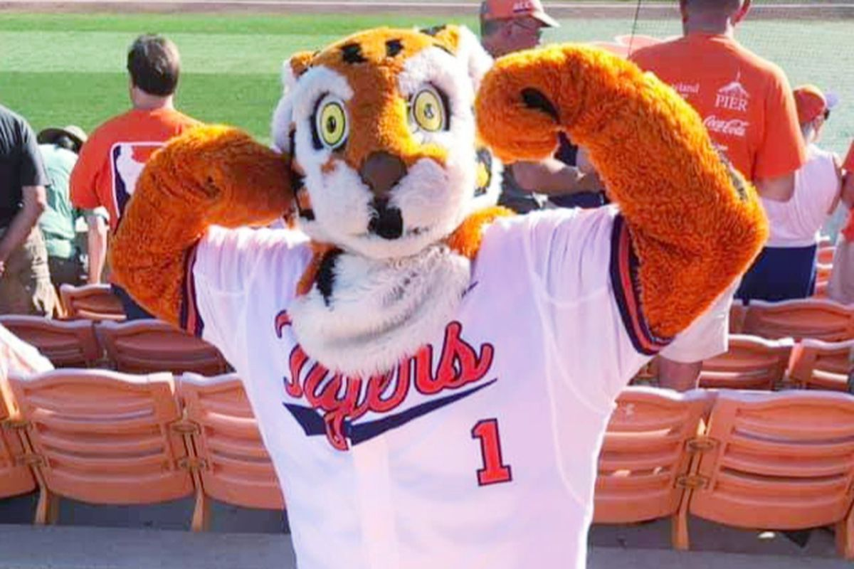 Clemson Baseball- Tigers Get Much Needed Series Win Over Wake Forest