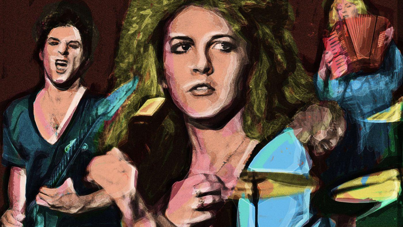 'Tusk' at 40: On Fleetwood Mac's Defining Record