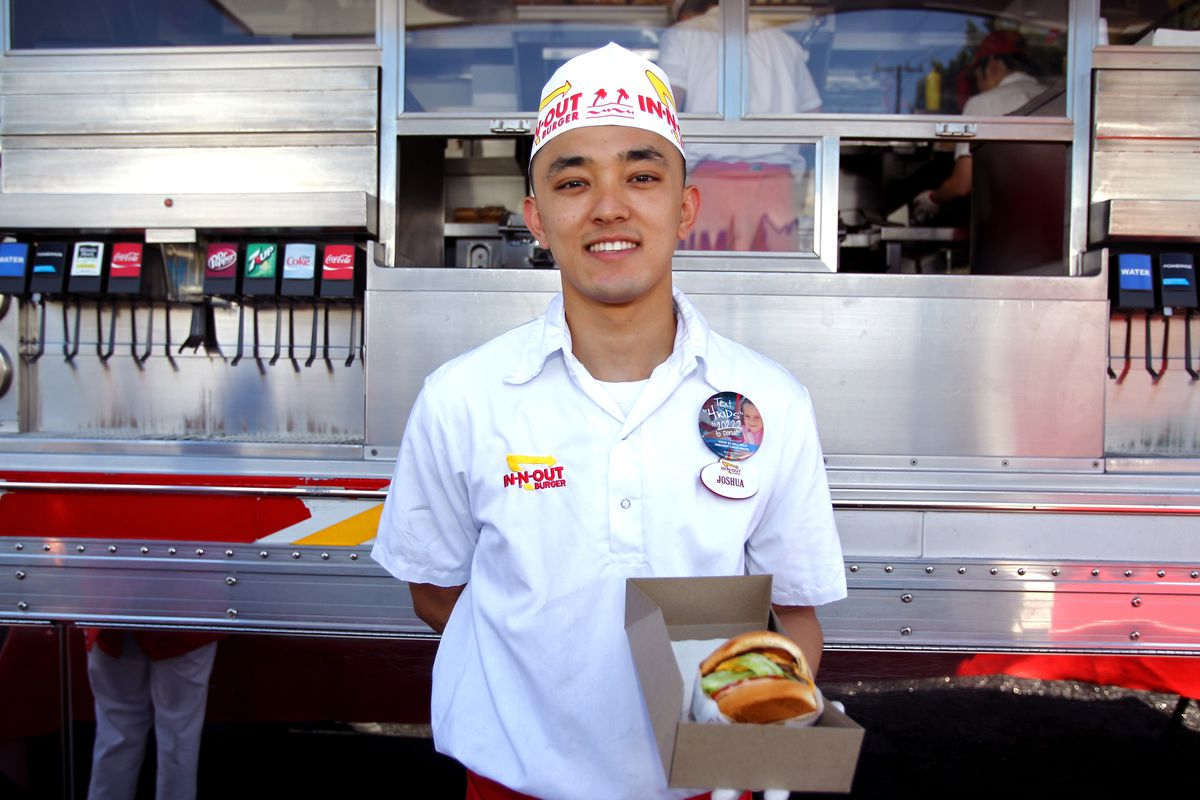 In-N-Out Burger Will Open A Location Inside Houston Proper