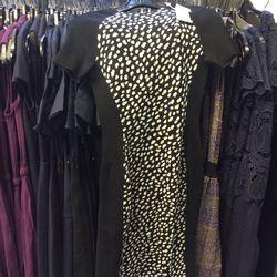 Dress, $175