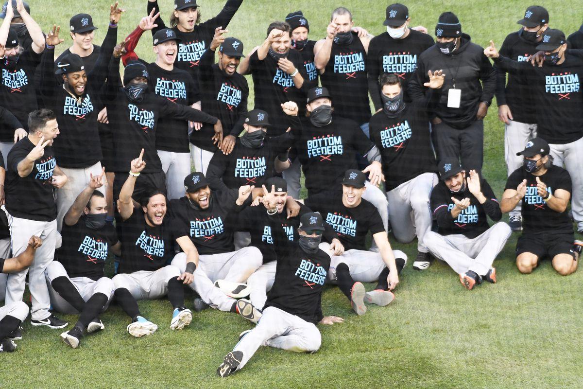 MLB: Wild Card-Miami Marlins at Chicago Cubs