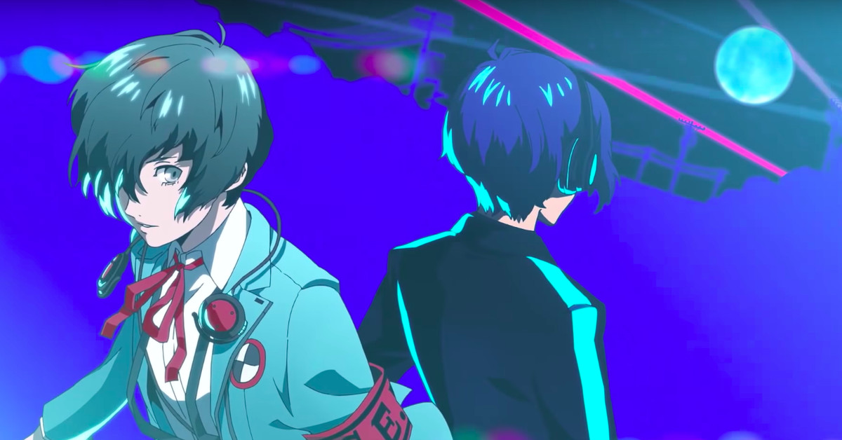 Persona's newest Dancing games are a perfect love letter to the series