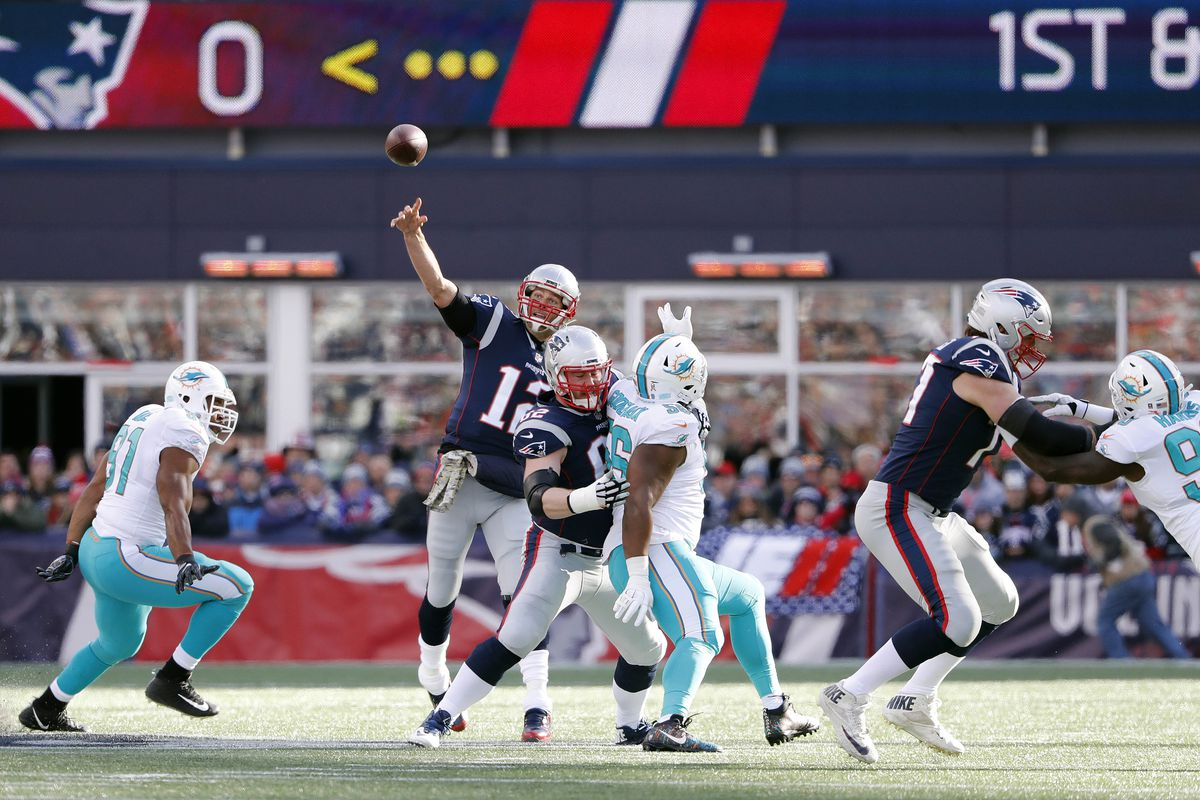 Image result for tom brady vs dolphins week 12