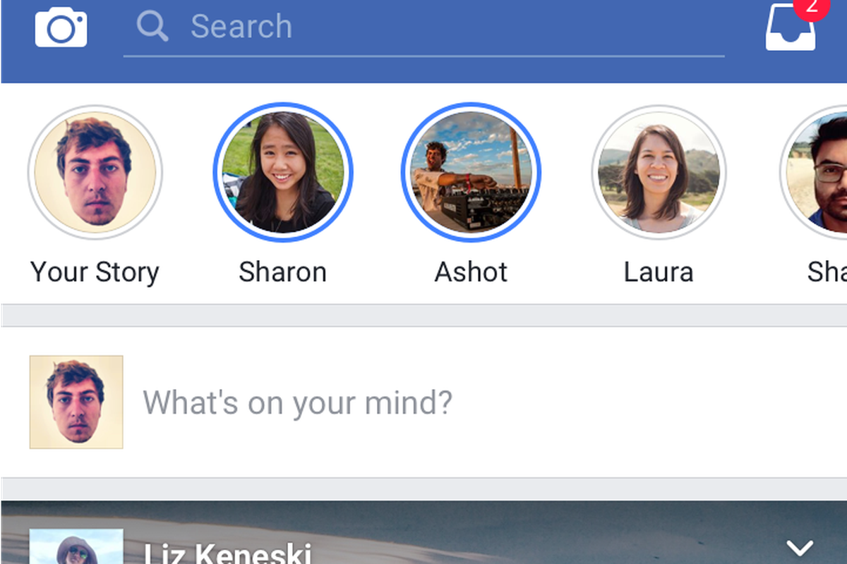 Facebook is killing Messenger Day and consolidating it with Facebook Stories