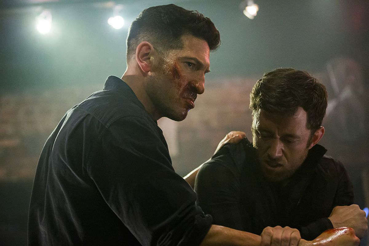 Punisher season 2 review: a sophomore slump punctuated by
