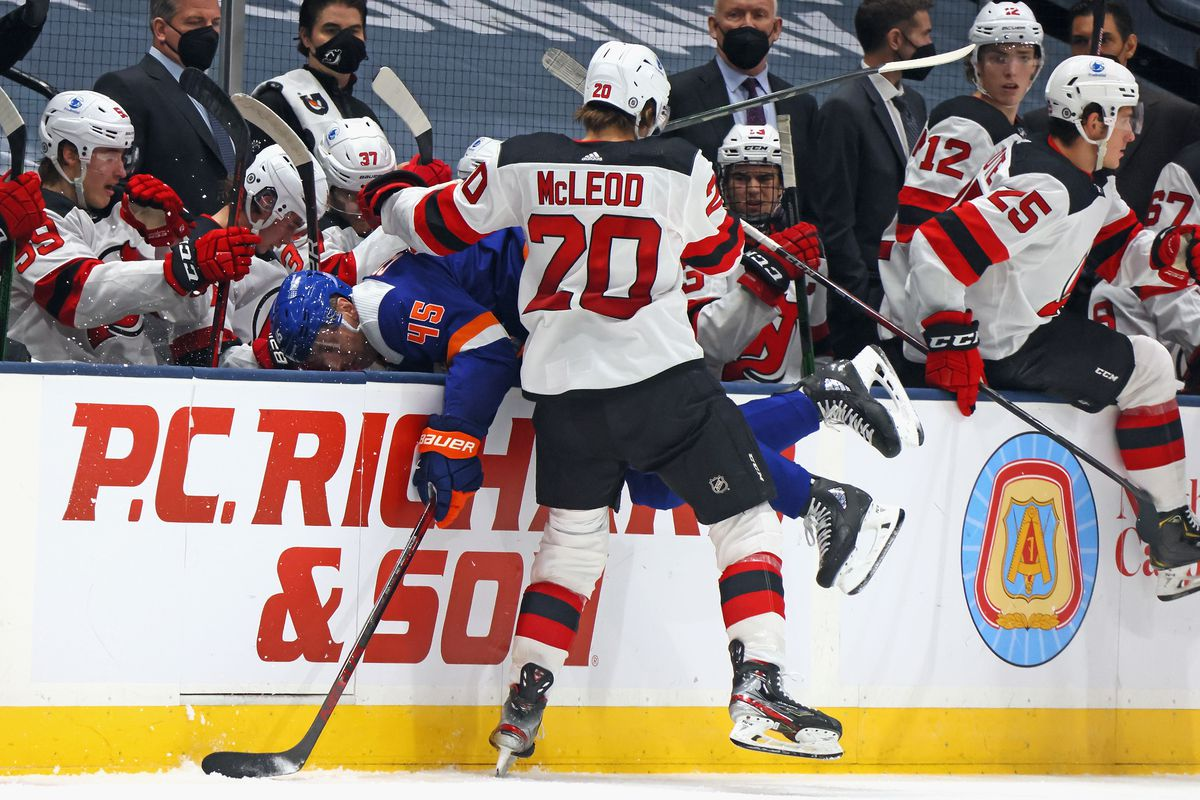 Free Agency Decision #2: What do the New Jersey Devils do With ...