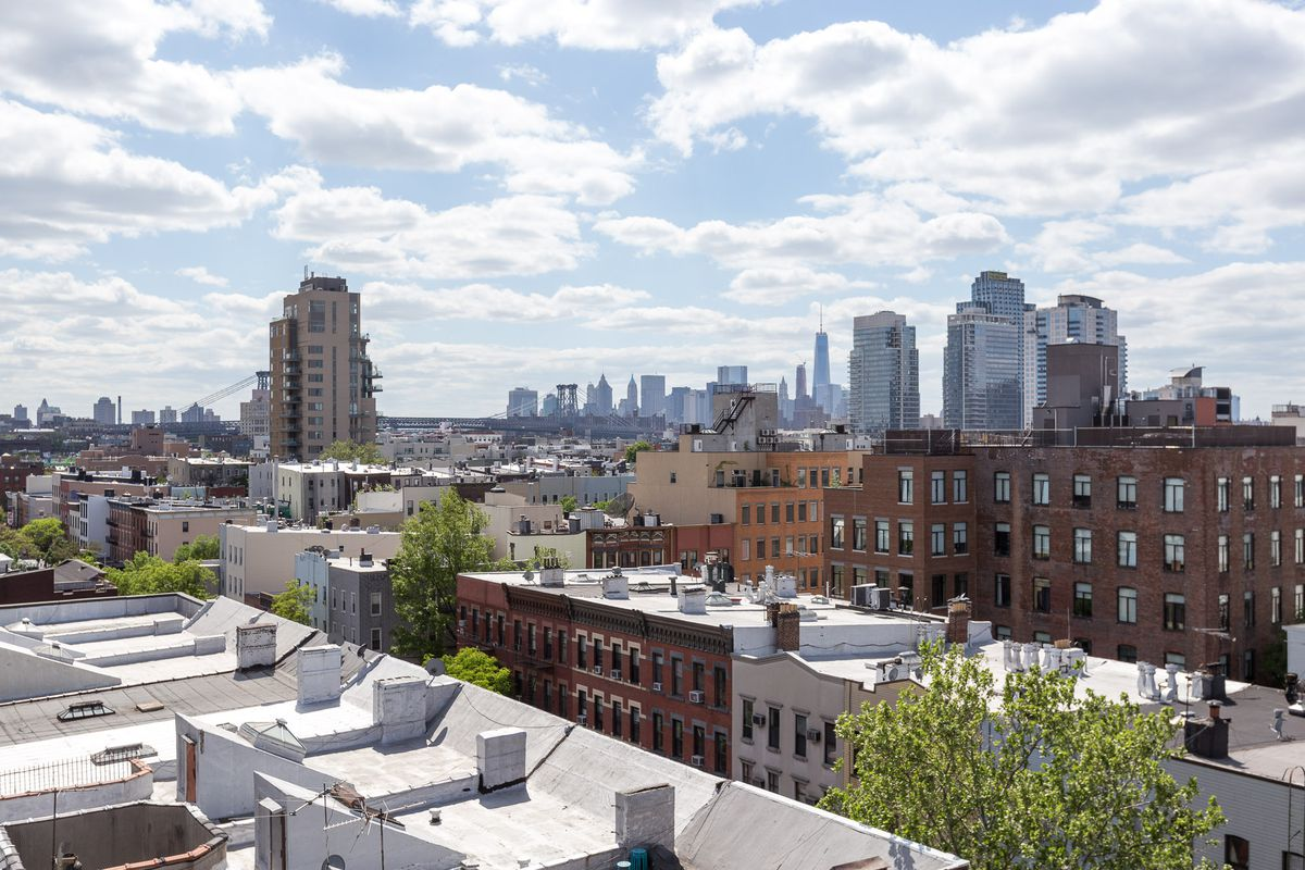 Williamsburg rent prices keep dropping ahead of L train
