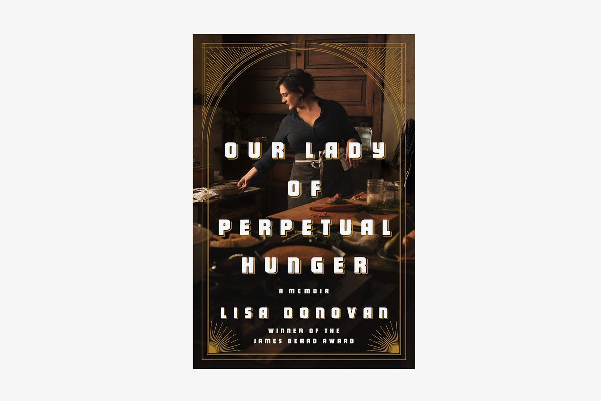 The book Our Lady of Perpetual Hunger